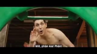 [Funny Video] Cục cứt lạc trôi :))
