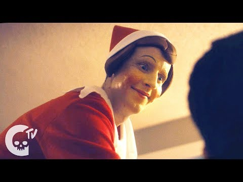 Elf on the Shelf | Short Horror Film | Crypt TV