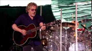 The Who - I Can See For Miles (Glastonbury Festival 2015)