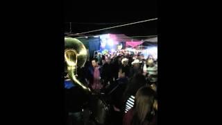 Feria Rodeo,Durango 2015 al cien
