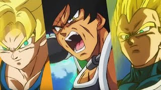 WILL THE DRAGON BALL SUPER: BROLY MOVIE BE THE GREATEST ANIME MOVIE OF ALL TIME?!