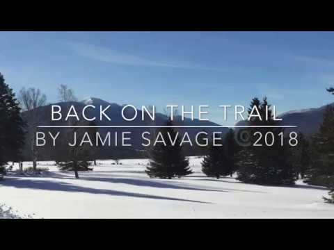 'Back on the Trail' Music Video