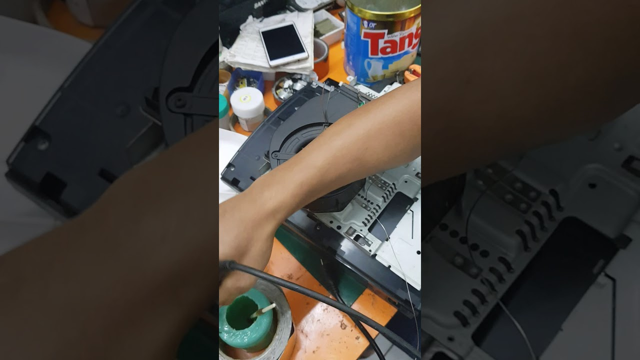 How To Install Control Fan On Ps3 Ofw