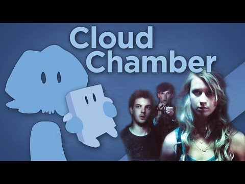 James Recommends - Cloud Chamber - ARG-like Massively Multiplayer Story Game