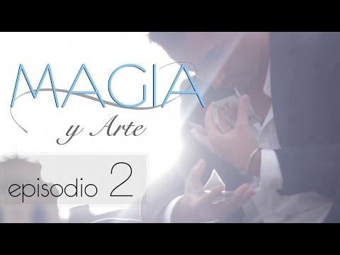 Magia y Arte: Episodio 2 QUÉ ES TU REFLEJO  Trucos de Magia de Miquel Roman