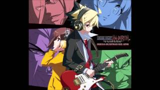 Download Game Guitar ROCK / Metal Soundtracks #34 - Under Night In-Birth MP3 song and Music Video
