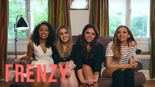 Frenzy UpClose med Little Mix