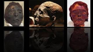 TRUE FACE REVEALED : ANCIENT EGYPTIAN ELITE 18TH DYNASTY