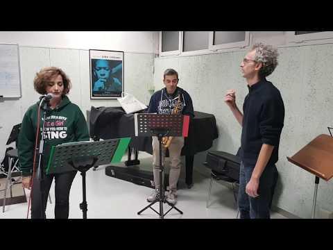 """Filadelfo Castro: """"Passione e professione"""" (Pillole di Musica & Chitarra) from YouTube · Duration:  4 minutes 14 seconds"""
