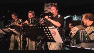 The Rooster Polka - Full Circle - Minnesota State Polka Festival - March 2009 - Polka Music