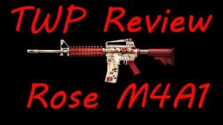 [THSF] - TWP Rose M4A1 Review