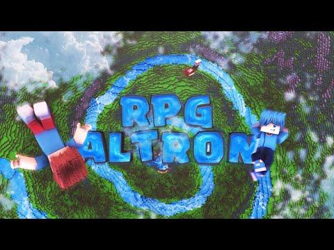 MineSweet| RPG Altron | RPWaves! | Тест скриптованного босса