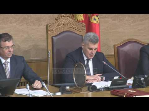 Historike, Tuzi shpallet komunë më vete. E dyta pas Ulqinit - Top Channel Albania - News - Lajme