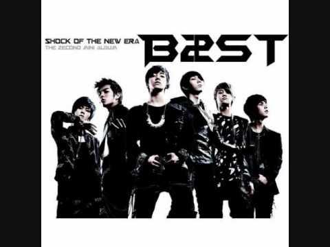 Beast - Just Before Shock