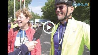 Stämningen och kamratskapen lockar Figegolmscyklisterna