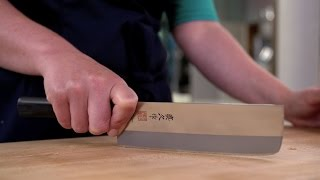 why america s test kitchen calls the mac japanese series 6 1 2 inch the best vegetable cleaver