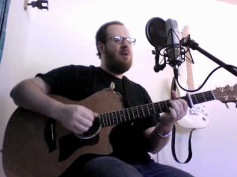 Matt Corby - Brother (Cover by Maxwell Schneider)
