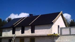 dach i obróbki