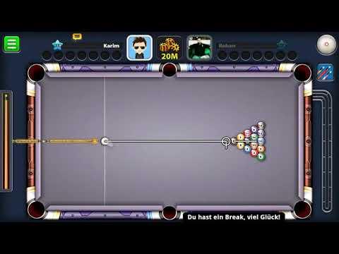 Miniclip 8 ball pool 20 m game Play in Seoul tower  VS Hacker
