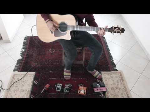 Beautiful Guitar Loop #3 Hvetter