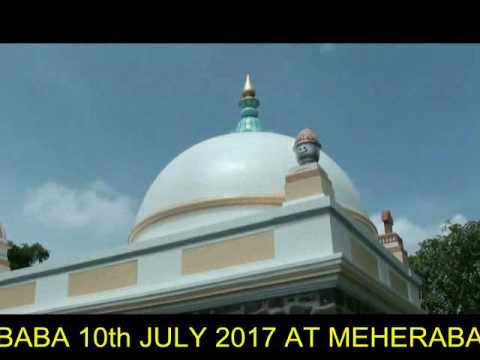 NINETY-SECOND SILENCE ANNIVERSARY OF AVATAR MEHER BABA ON 10th JULY 2017 AT MEHERABAD