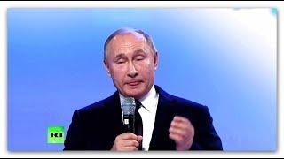 так кто реально правит Россией?