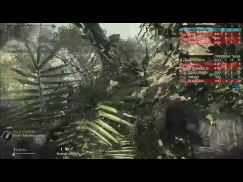 """CoD Ghosts 