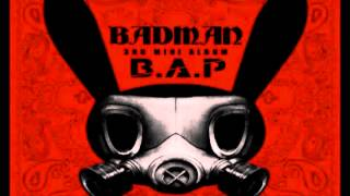 B.A.P Discografia Completa