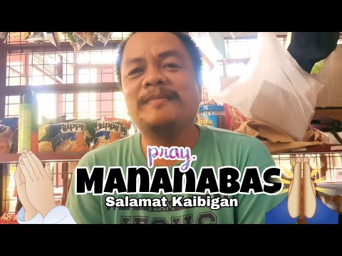 Download MANANABAS SALAMAT KAIBIGAN😍