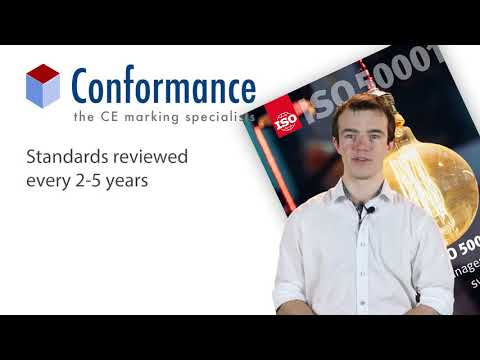 10 Things you should know about CE Marking - Part 5