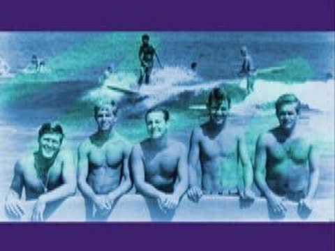 THE ASTRONAUTS Baja 1963