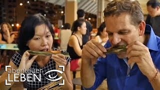 City Quickie: Best of Singapur (1/2) | Abenteuer Leben