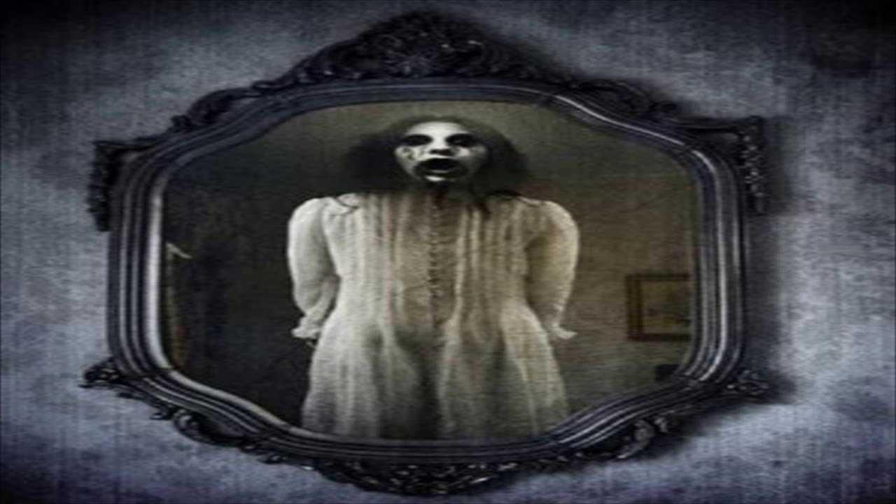 Historias de ultratumba el diablo en el espejo capitulo for Cuentos de ultratumba