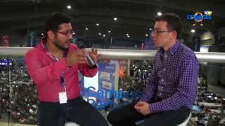 Entrevista Luis von Ahn