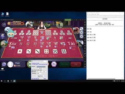 cách hack chip poker texas hold em việt nam - Poker texas Holdem vietnam ( HACK )