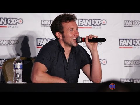 T.J. Thyne Pitched a Bones Spinoff Series