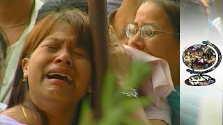 The Shocking Massacre of the Nepalese Royal Family (2001)