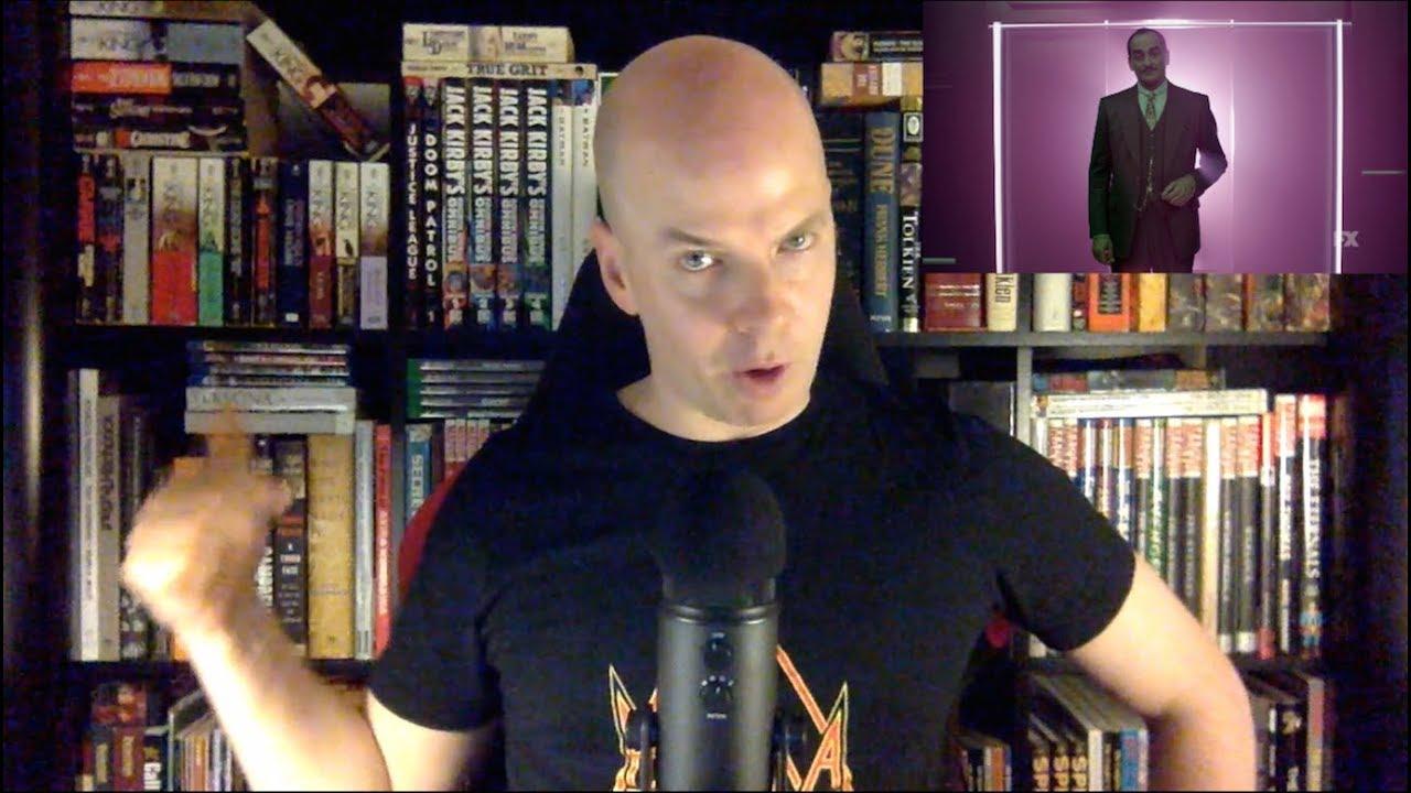"Download Legion - Season 2 Episode 7 ""Chapter 15"" - Review & Recap"