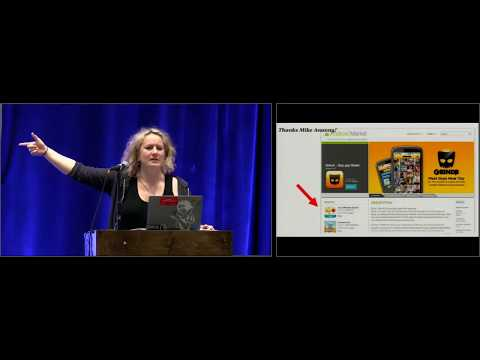The Messy Reality of Algorithmic Culture with danah boyd