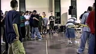 Subsist - 1998-03-27 - East Moline, IL