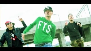 "YOUNG DAIS  ""Hoodies feat. HATI, GRAB"" (Official Music Video)"