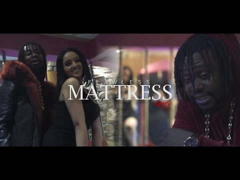 Flawless Gretzky - Mattress (music video by Kevin Shayne)