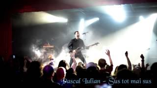 Julian Pascal- Sus tot mai sus (Official)