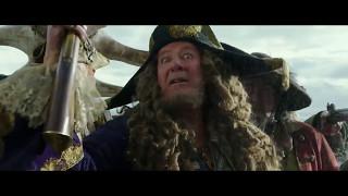 Pirates Of The Caribbean 5 (Karayip Korsanları 5) Türkçe Altyazılı 6.