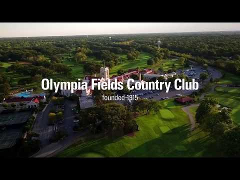 2017 KPMG Women's PGA Championship - History of Olympia Fields