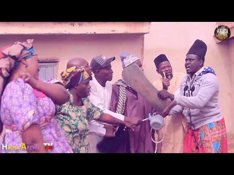 Download Wata Sabuwa Kalli Yadda Fada Ya Kaure A Kannywood Zakasha Mamaki