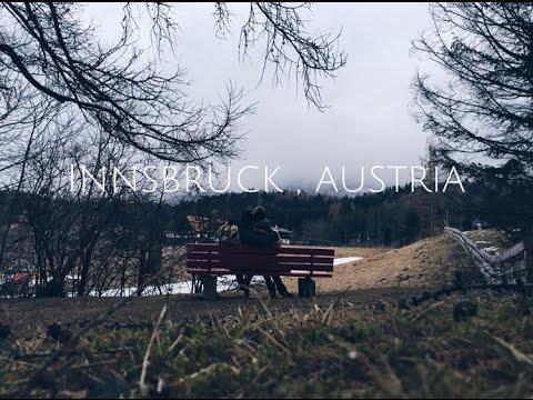 VLOG || Innsbruck , Austria | Sara Karaj