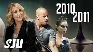Best Movies of the Decade: 2010 & 2011 | SJU