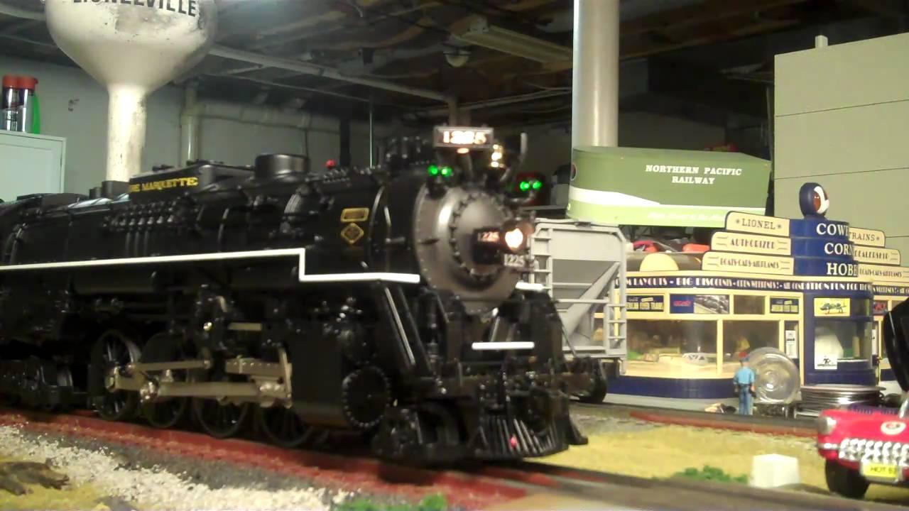 Lionel legacy polar express 1225