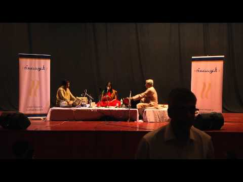 Campus Concert by Ms. Ranjani Ramachandran